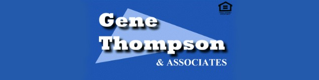 Gene Thompson Logo